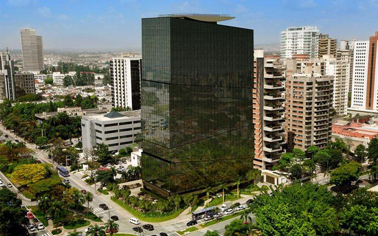 Edifício Amazônia MPD Vichenza